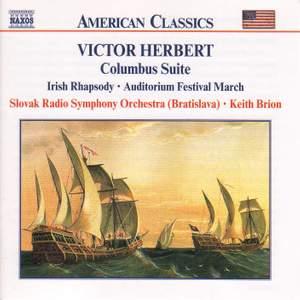 Victor Herbert: Columbus Suite Product Image