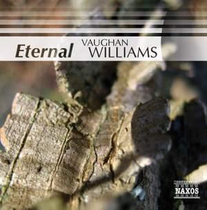 VAUGHAN WILLIAMS (Eternal)