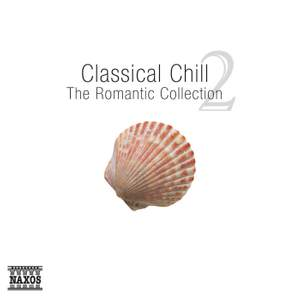 Classical Chill 2 - The Romantic Collection Product Image