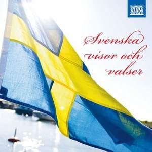 Svenska visor och valser Product Image