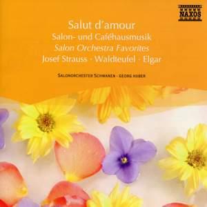 Salut d'Amour - Salon Orchestra Favorites