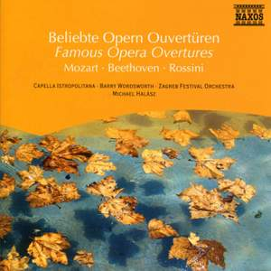 Famous Opera Overtures