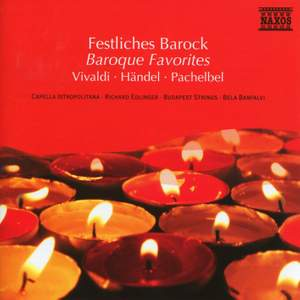 Baroque Favourites Product Image