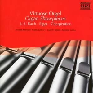 Organ Showpieces Product Image