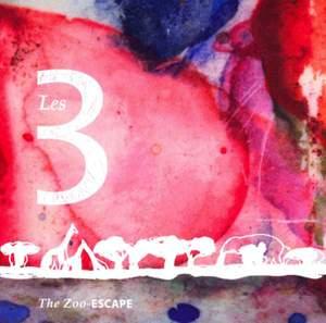 Les3: The Zoo-ESCAPE