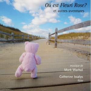 Ou est Fleuri Rose? Product Image