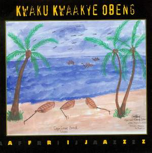OBENG, Kwaku Kwaakye: Afrijazz