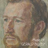 Music of Gerald Busby