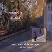 Portraits and Elegies