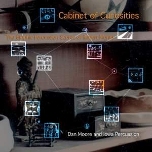 Robert Moran: Cabinet of Curiosities