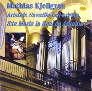 Aristide Cavaille-Coll-Orgeln