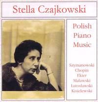 Polish Piano Music