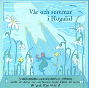 Var och sommar i Hogalid