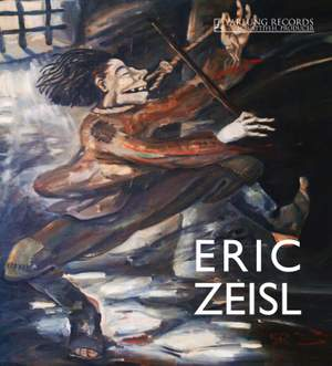 Erich Zeisl: Orchestral Works Product Image