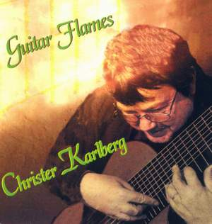 Guitar Flames
