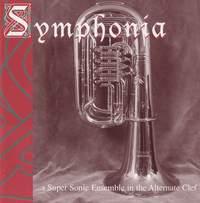 A Super Sonic Ensemble in the Alternate Clef, Vol. 1
