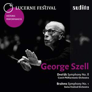 Lucerne Festival Historic Performances Vol. III