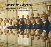 Stockholm Gosskor
