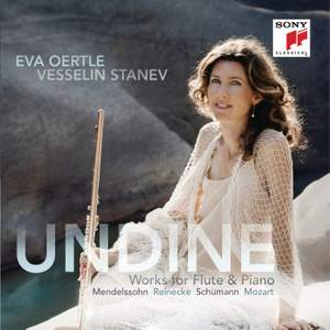 Undine - Music for Flute and Piano