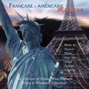 Francais et Americaine Musique