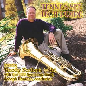 Tennessee Tech Pride