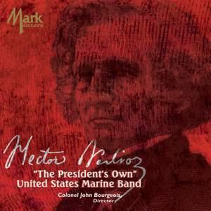 Music of Hector Berlioz