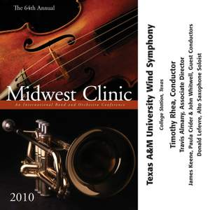 2010 Midwest Clinic
