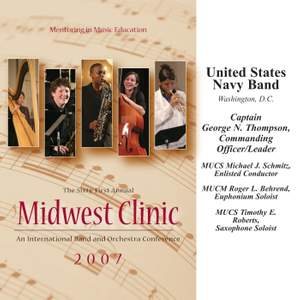 Midwest Clinic 2007