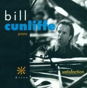 CUNLIFFE, Bill: Satisfaction
