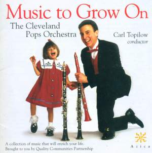 CHILDREN'S MUSIC TO GROW ON (Turney)