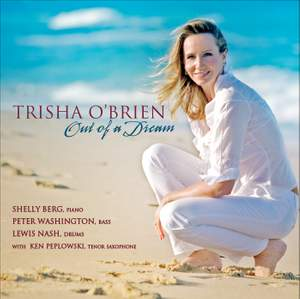 Trisha O'Brien: Out of a Dream