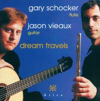 SCHOCKER, G.: Dream Travels / MACHADO, C.: Musiques populaires bresiliennes / BARTOK, B.: Romanian Folk Dances (Schocker, Vieaux)