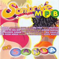 BRAZIL Sambaxe: MPB no Samba