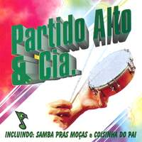 BRAZIL Grupo Frente de Botequim