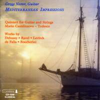 Mediterranean Impressions