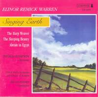 Elinor Remick Warren: Singing Earth