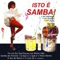 BRAZIL Isto e Samba!