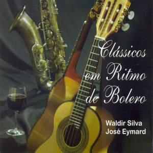 BRAZIL Waldir Silva: Classicos em Ritmo de Bolero