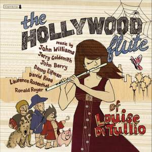 The Hollywood Flute