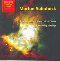 SOUTHWEST CHAMBER MUSIC COMPILATION