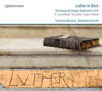 Luther in Rome 1511