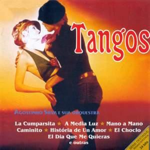 BRAZIL Agostinho Silva Orquestra: Tangos