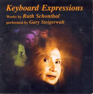 Keyboard Expressions