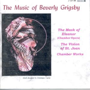 The Music of Beverly Grigsby