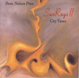 PRICE, D.N.: Angelic Piano Pieces / Crosswinds at Crossroads / Cartoonland / Affects (Price)