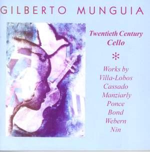 Twentieth Century Cello