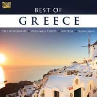 Best of Greece, Vol. 1
