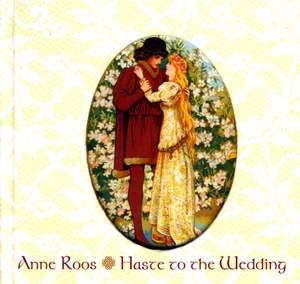 CELTIC Ann Roos: Wedding Music