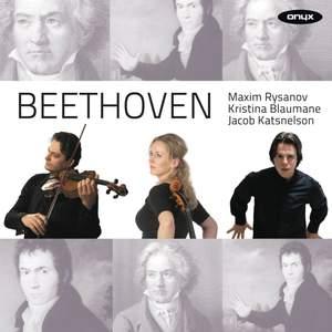 Beethoven: Duos for viola and violin, Trio, Cello Sonata No.5