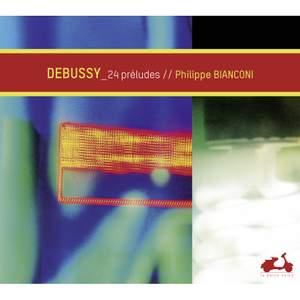 Debussy: Préludes - Books 1 & 2 Product Image